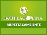 Bed & Breakfast Fragolina
