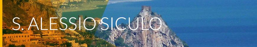 Sant'Alessio Siculo